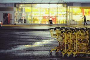 Climatización de Supermercados Córdoba - Frionuevo
